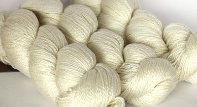 Scrumptious 4ply Natural