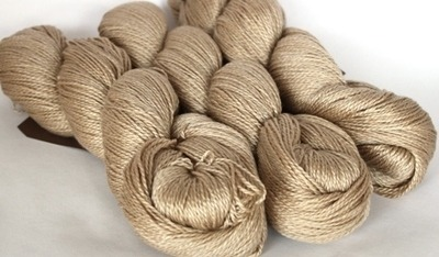 Scrumptious 4ply Oyster