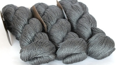 Scrumptious 4ply Slate