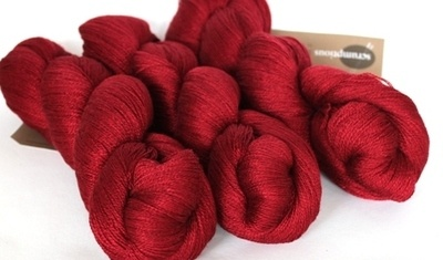 Scrumptious Lace Cherry