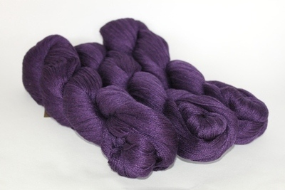 Scrumptious Lace Purple