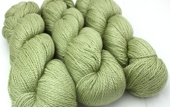 Scrumptious Ysolda 4ply Flying Saucer