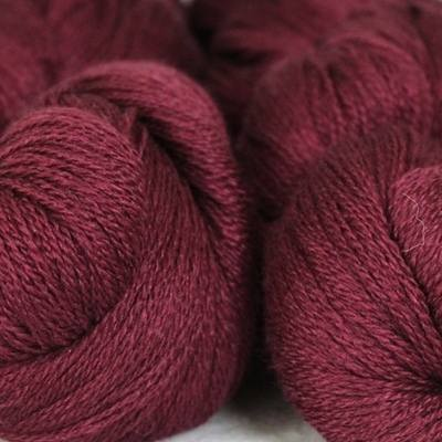 Scrumptious Lace Loganberry