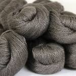 Scrumptious 4ply Charcoal