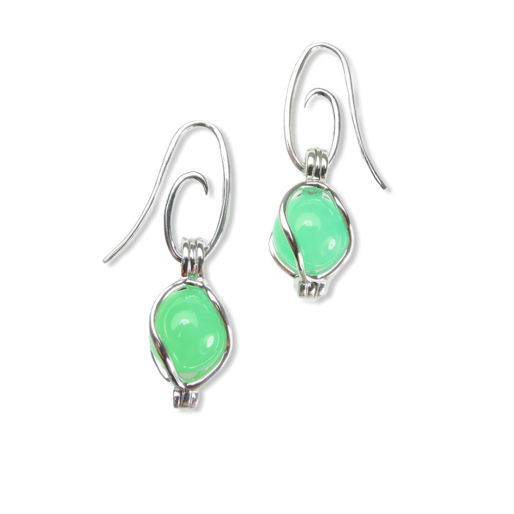 oorbel - boucles d. - earring - 耳环