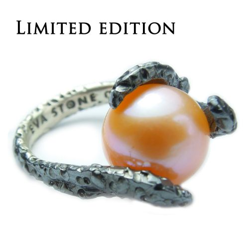 ring - bague - RK2 (Eva Stone) 'Limited edition'