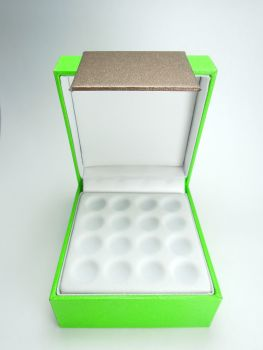 Collectiedoosje - boite de collection - collection box (16 p.)