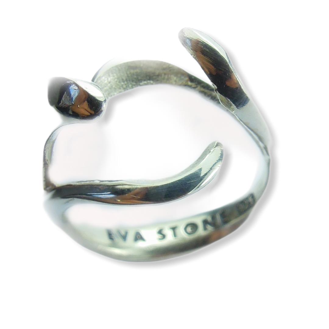 ring - bague - RK2 (Eva Stone)