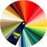 kleurtype - waaier lente