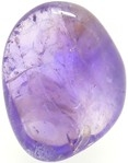 Helende stenen - Amethyst