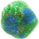 Helende stenen - Azuriet - Malachiet
