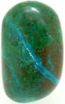 Helende stenen - Chrysocolla