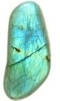 Helende stenen - Labradoriet
