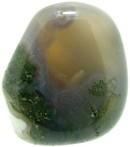Helende stenen - Mosagaat