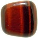 Helende stenen - Tijgeroog (rood)