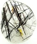 Helende stenen - Toermalijnkwarts