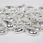 Helende stenen - Zilver
