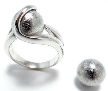 Meteoriet - Meteorite (10mm.)