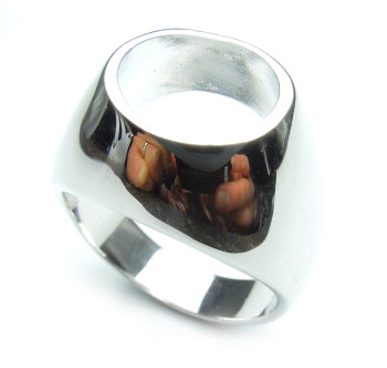 ring - bague - CR04  (unisex)
