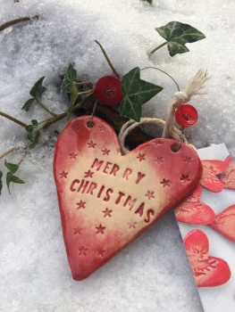 NADOLIG - CHRISTMAS