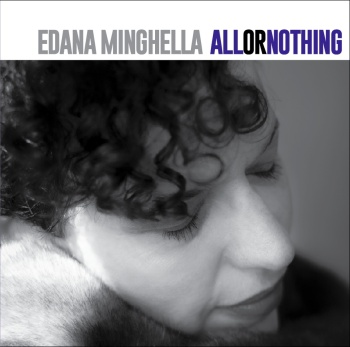All or Nothing Album - CD