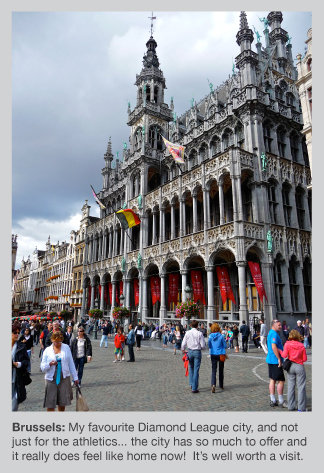 Wonderful Brussels