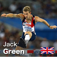 One to Watch - Jack Green