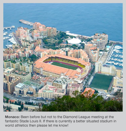 Magnificent Monaco