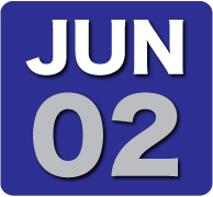 Saturday 2 June 2012