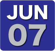 Thursday 7 June 2012