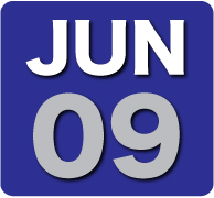Saturday 9 June 2012