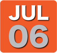 Friday 6 July 2012