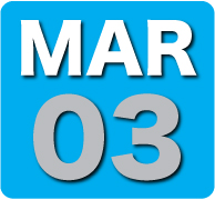 Saturday 3 March 2012