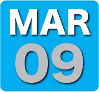 Friday 9 March 2012