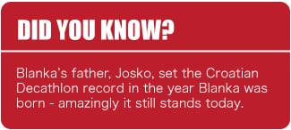 Did You Know - Blanksa Vlasic