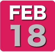 Saturday 18 February 2012