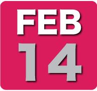 Tuesday 14 February 2012