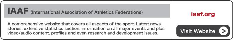 Visit IAAF website