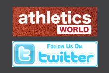 Keep up to date by following us on Twitter