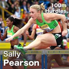 Australia - Sally Pearson