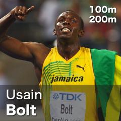 Jamaica - Usain Bolt