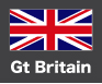 Great Britain - athletics profile