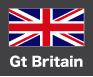 Great Britain - athletics profile