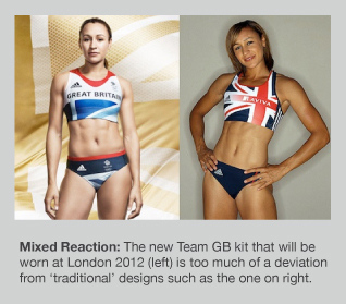 Team GB kit unveiled