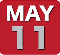 Friday 11 May 2012
