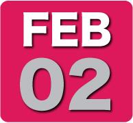 Saturday 2 February 2013