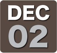 Sunday 2 December 2012
