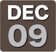 Sunday 9 December 2012