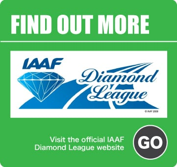 Find out more about the IAAF Diamond League
