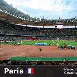 2014 SDL Paris - Stade de France